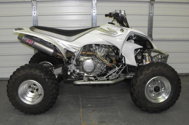 List of Synonyms and Antonyms of the Word: 2006 yamaha 450 quad