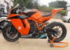 RC8RS left